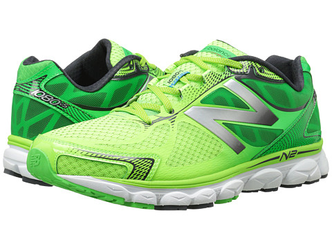 New Balance - M1080GG5 (Chemical Green/Acidic Green) Men's Shoes