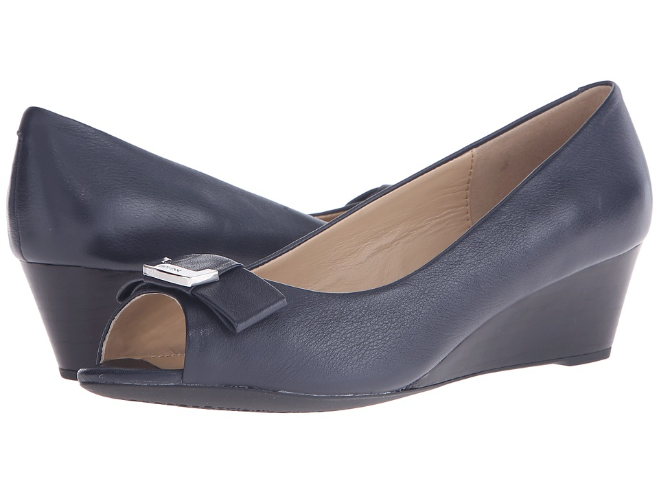 Geox WFLORALIE23 (Navy) Women