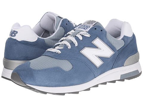 New Balance - M1400CH (Chambray/Slate) Men's Shoes