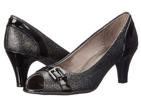 LifeStride - Tikka (Black/Silver) High Heels