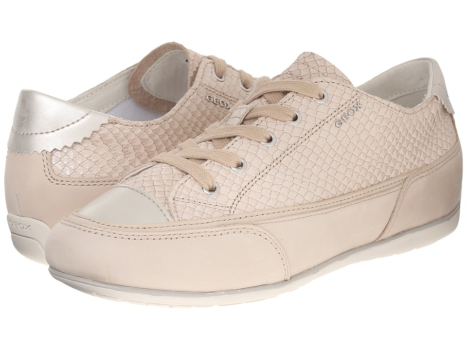 Geox - WNEWMOENA15 (Skin/Beige) Women's Shoes
