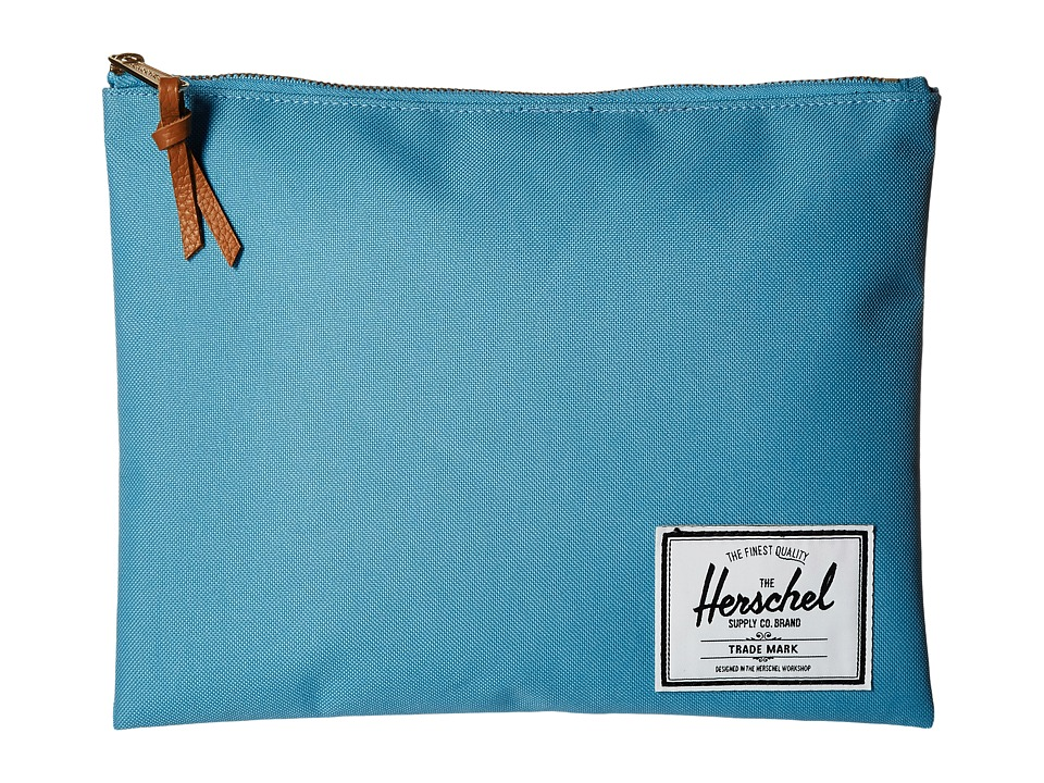 Herschel Supply Co. - Network L (Shallow Sea) Wallet