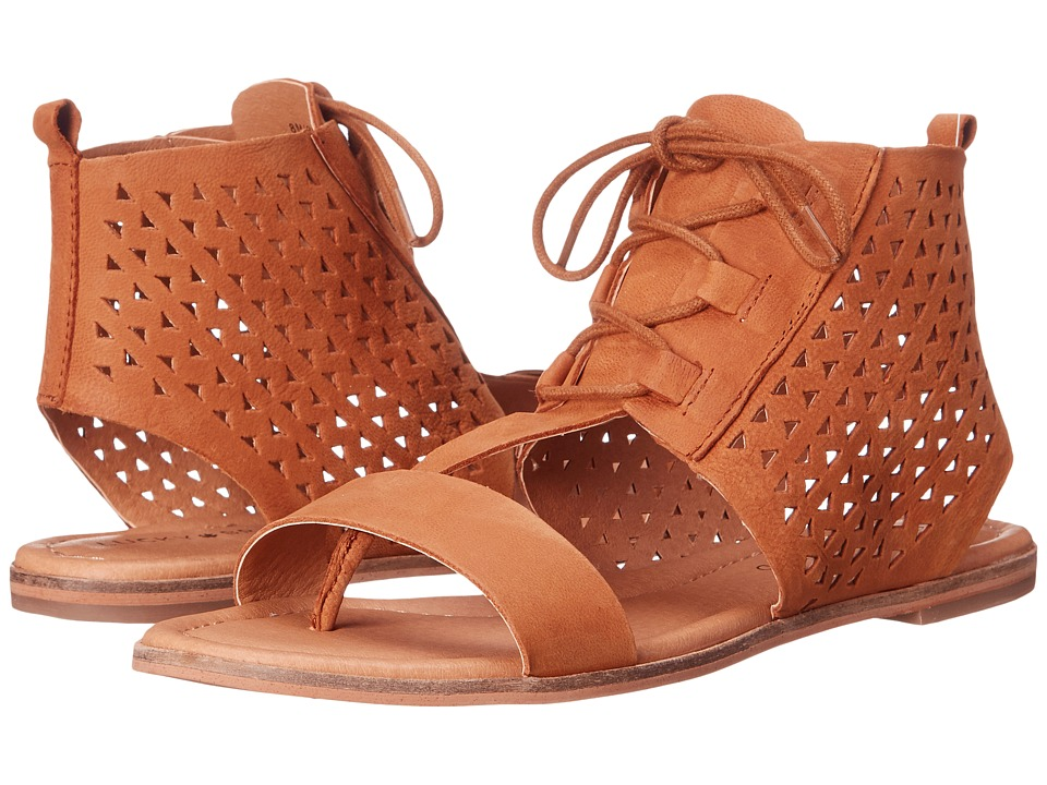 Lucky Brand - Baari (Brown Sugar) Women's Shoes