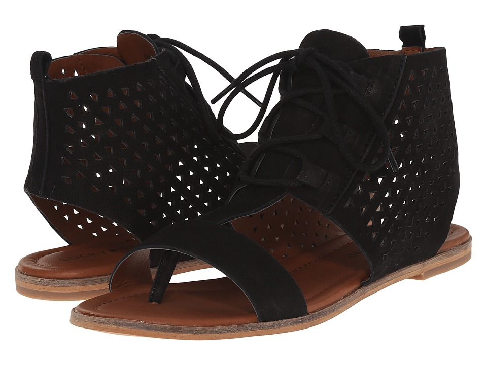 Lucky Brand Baari (Black) Women