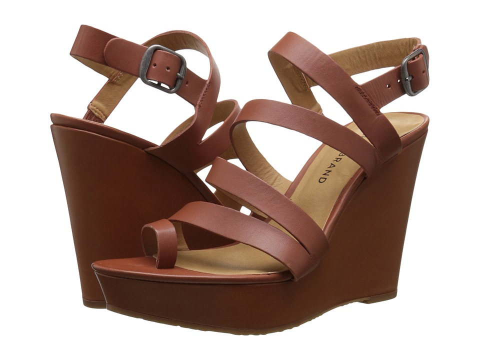 Lucky Brand Fairfina (Magma) Women