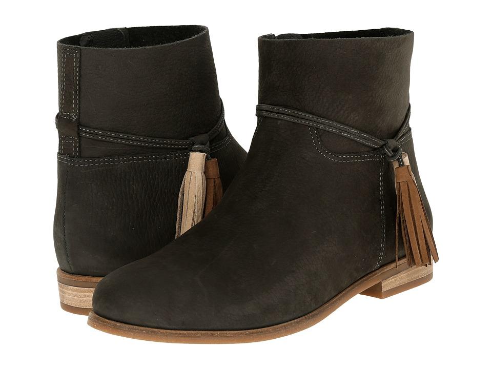 Lucky Brand - Gloriana (Storm) Women's Zip Boots