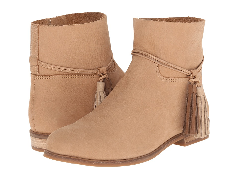 Lucky Brand Gloriana (Bisque) Women