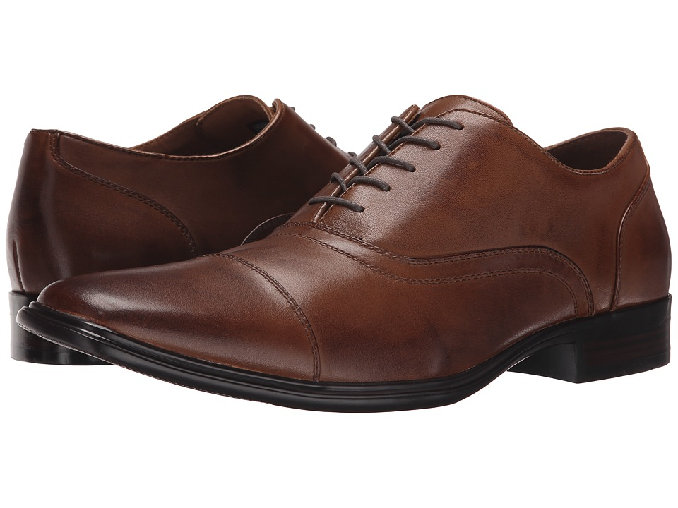 Mark Nason Rayless (Cognac Leather) Men