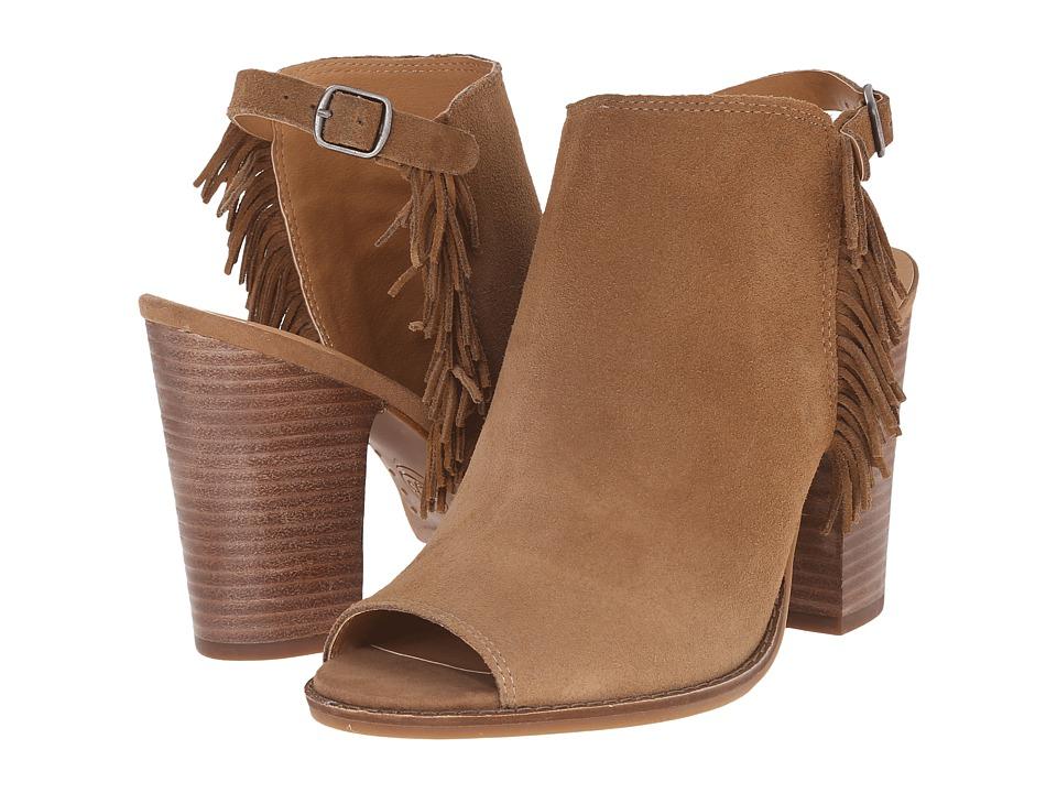 Lucky Brand - Lantau (Sesame) Women's Shoes