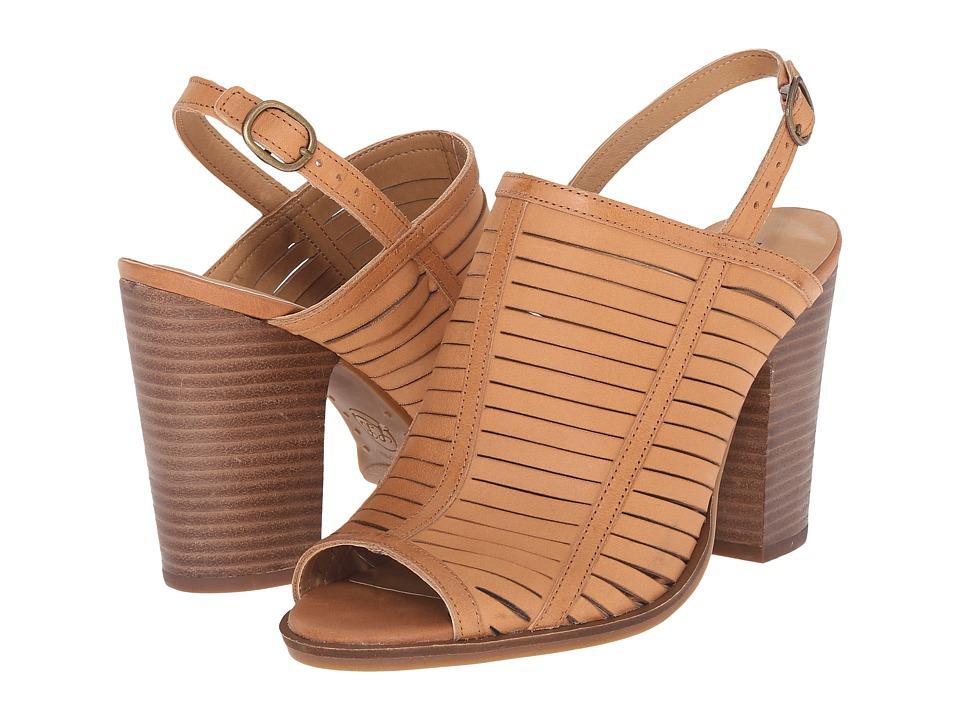 Lucky Brand - Lialor (Clay) Women's Shoes
