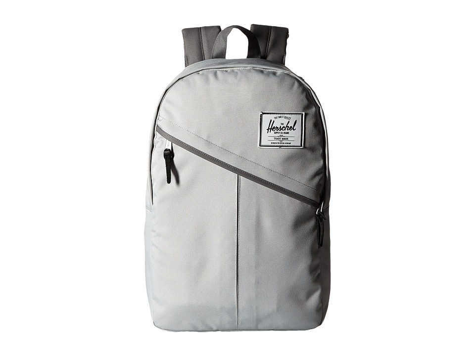 Herschel Supply Co. - Parker (Lunar Rock/Grey) Backpack Bags