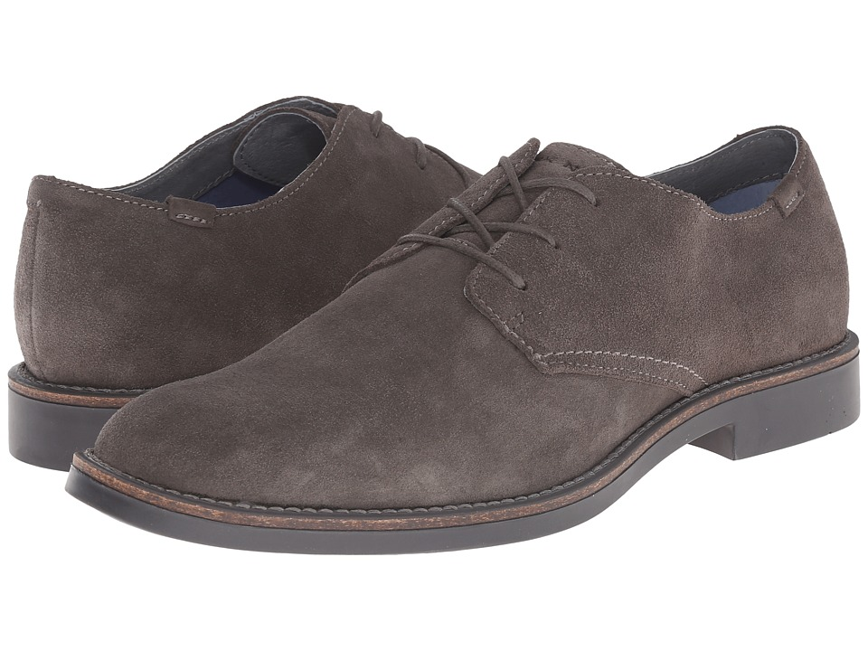 Mark Nason Coley (Gray Suede) Men
