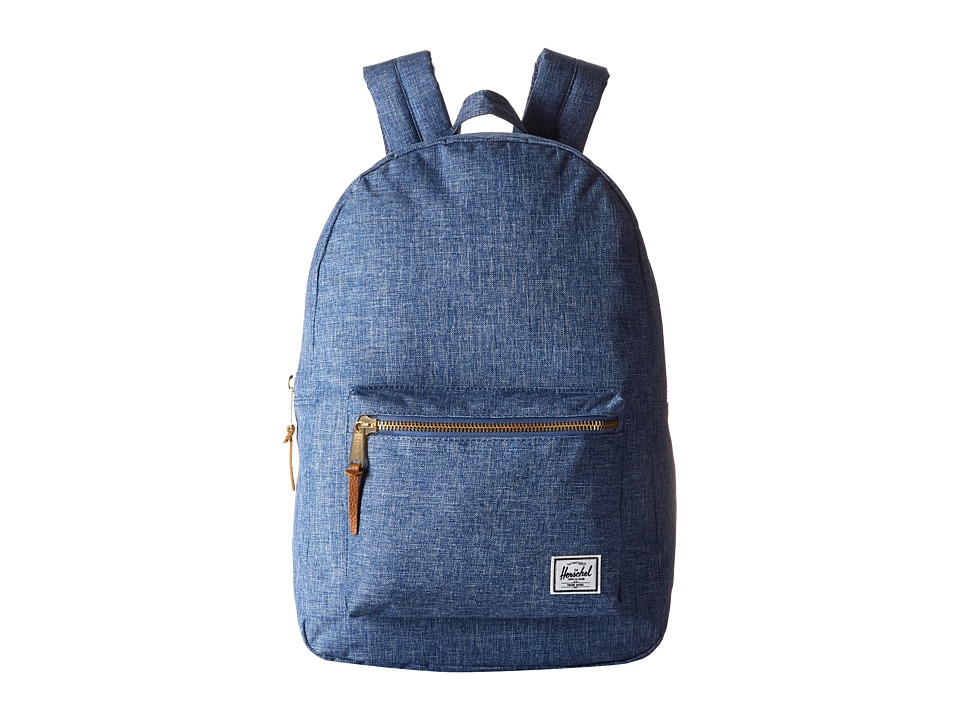 Herschel Supply Co. - Settlement (Limoges Crosshatch) Backpack Bags