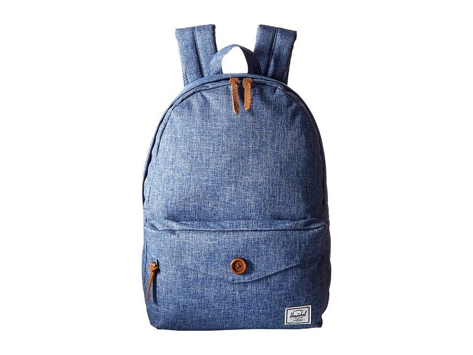 Herschel Supply Co. - Sydney (Limoges Crosshatch) Backpack Bags