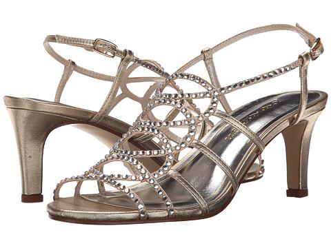 Caparros - A-List (Gold Metallic) Women's Shoes