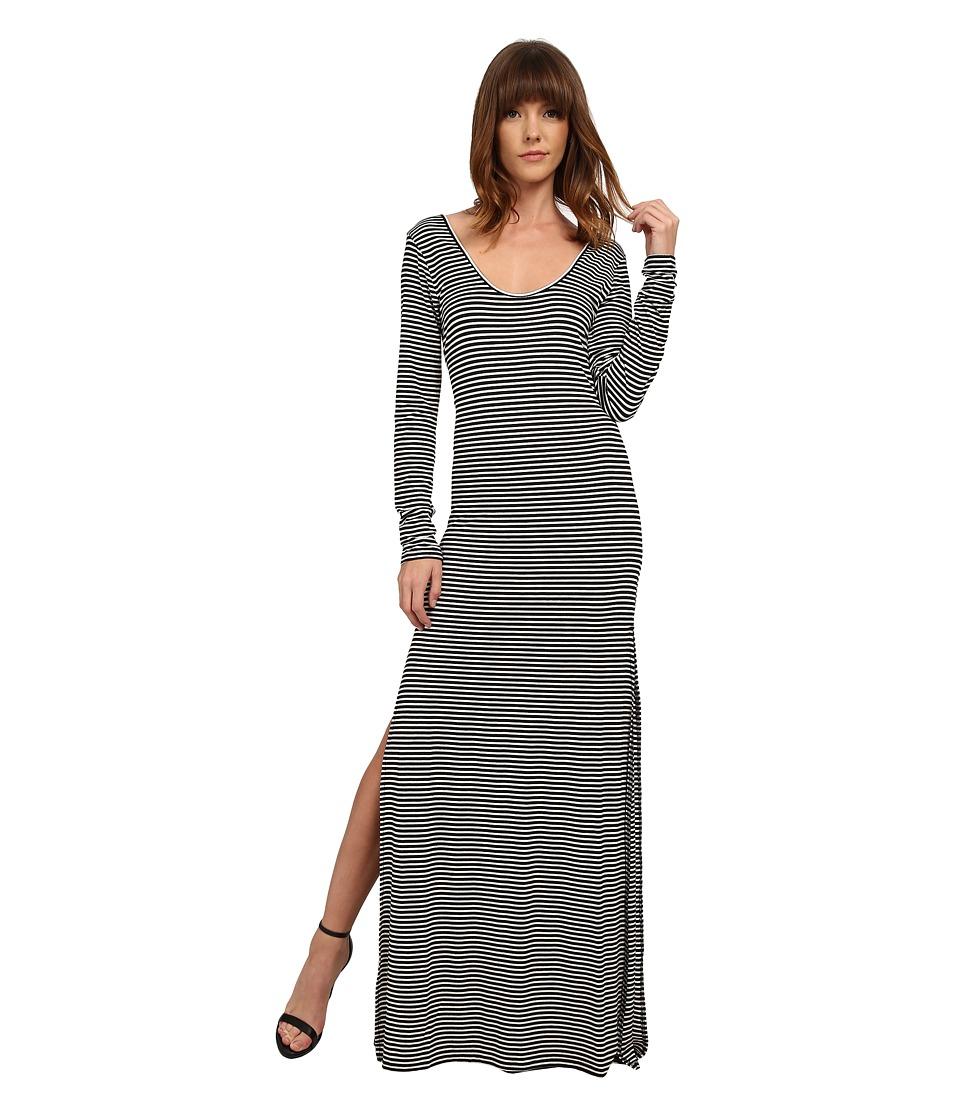 Amuse Society - Camille Dress (Black) Women's Dress