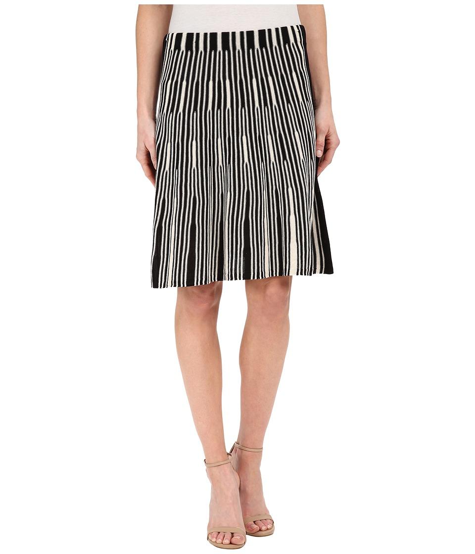NIC+ZOE - Melody Twirl Skirts (Multi) Women's Skirt