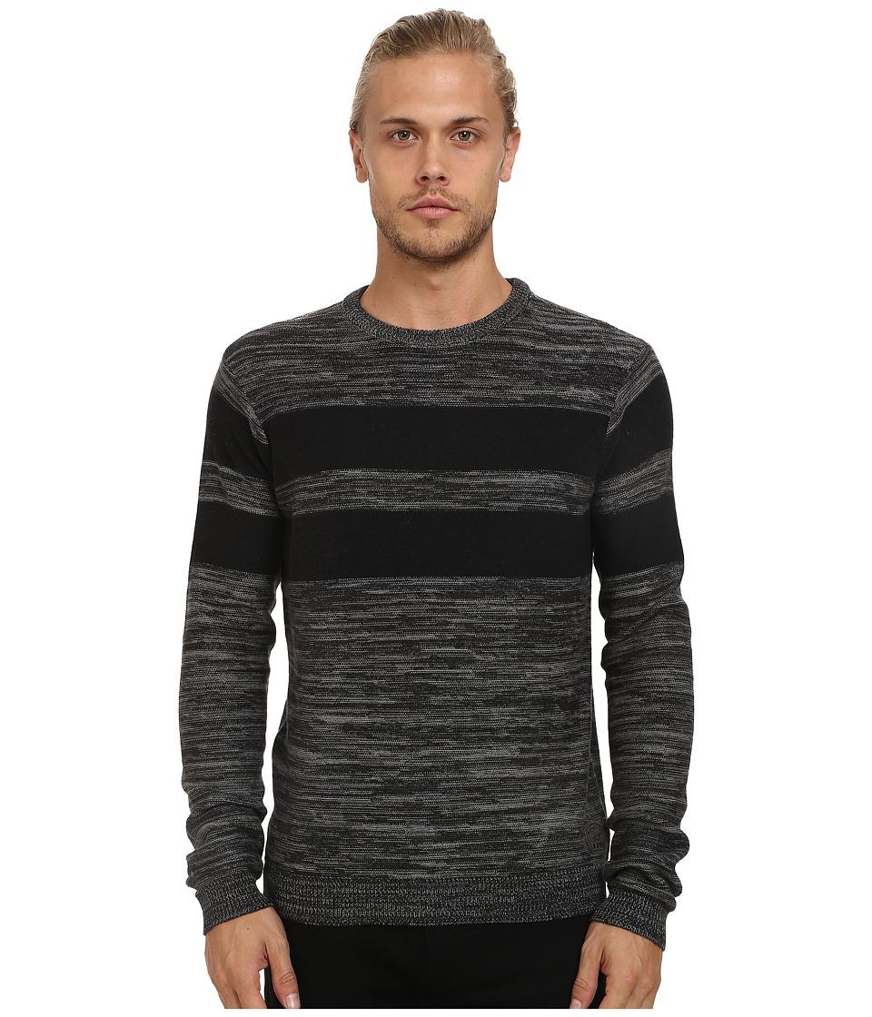 Alpinestars - Otis Sweater (Black) Men's Sweater