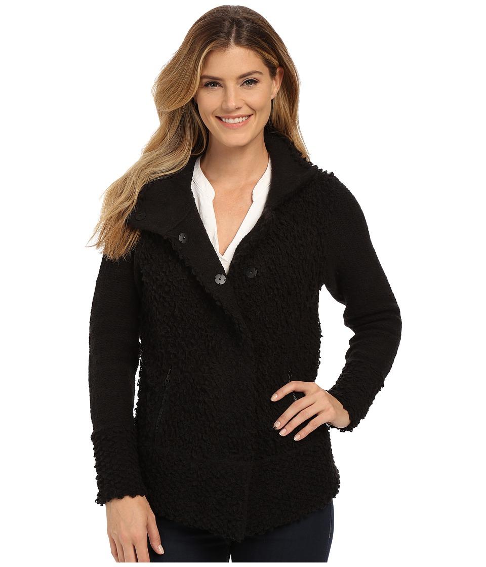 NIC+ZOE - Compound Jacket (Black Onyx) Women