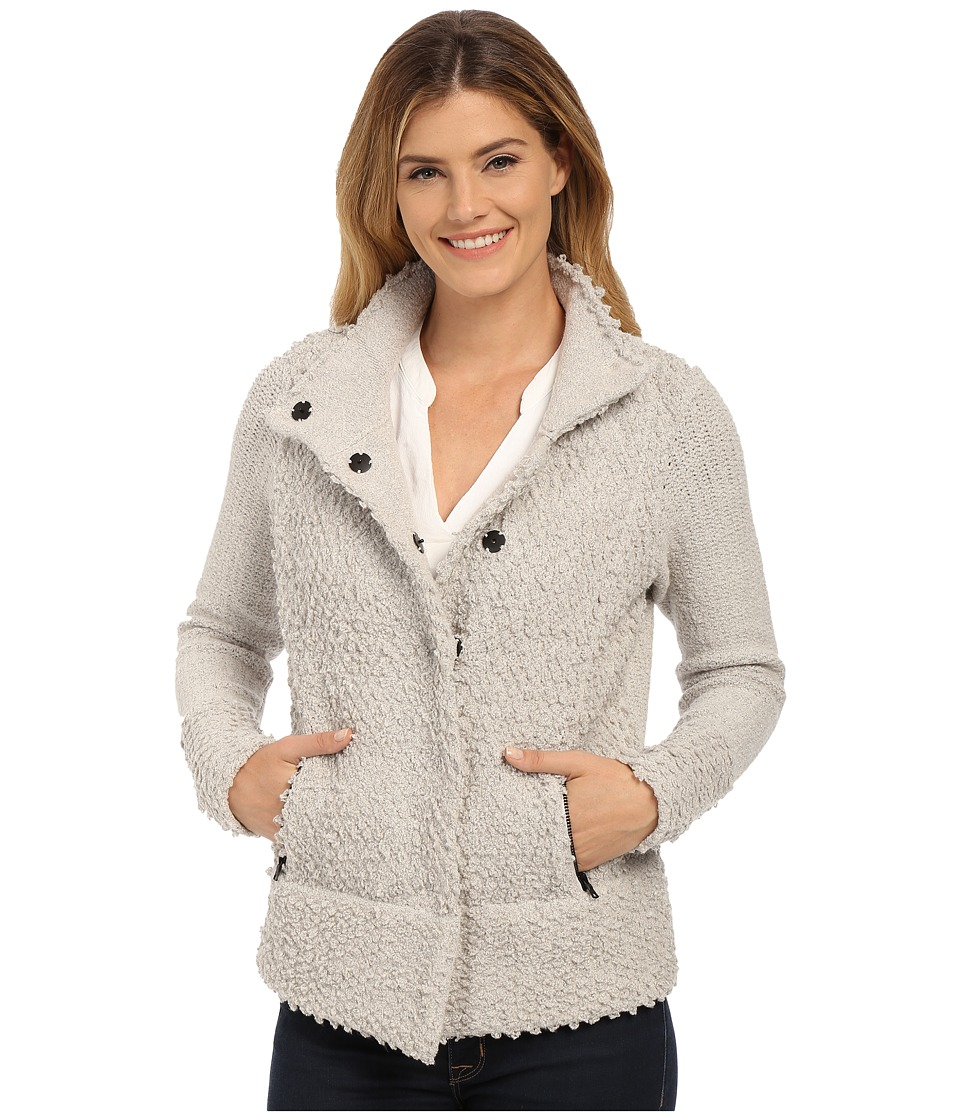 NIC+ZOE - Compound Jacket (Powder) Women's Sweater