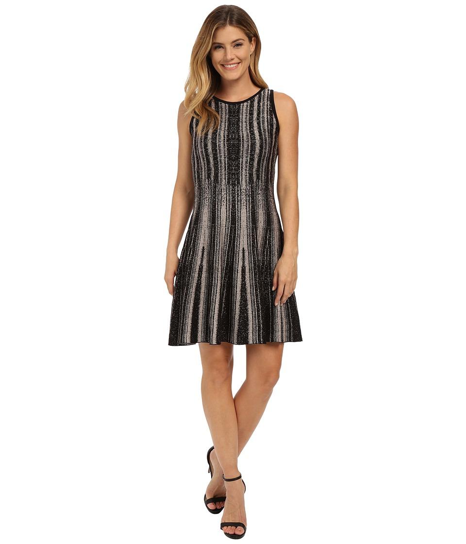 NIC+ZOE Northern Light Twirl Dress (Multi) Women