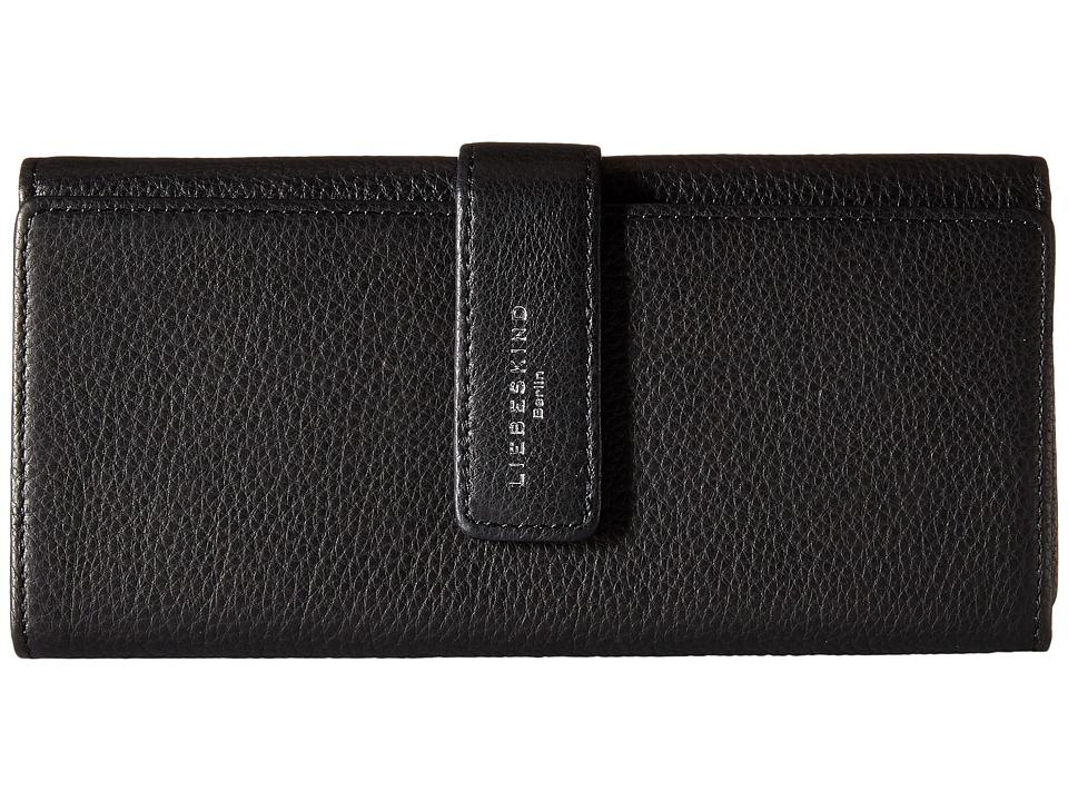Liebeskind - Leonie B (Black) Handbags