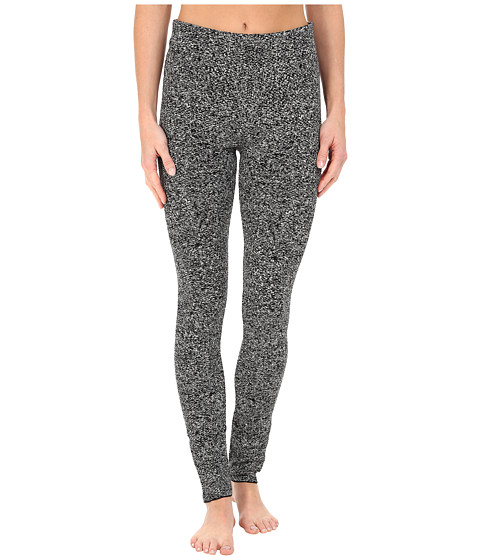 NIC+ZOE - Snowy Leggings (Black) Women