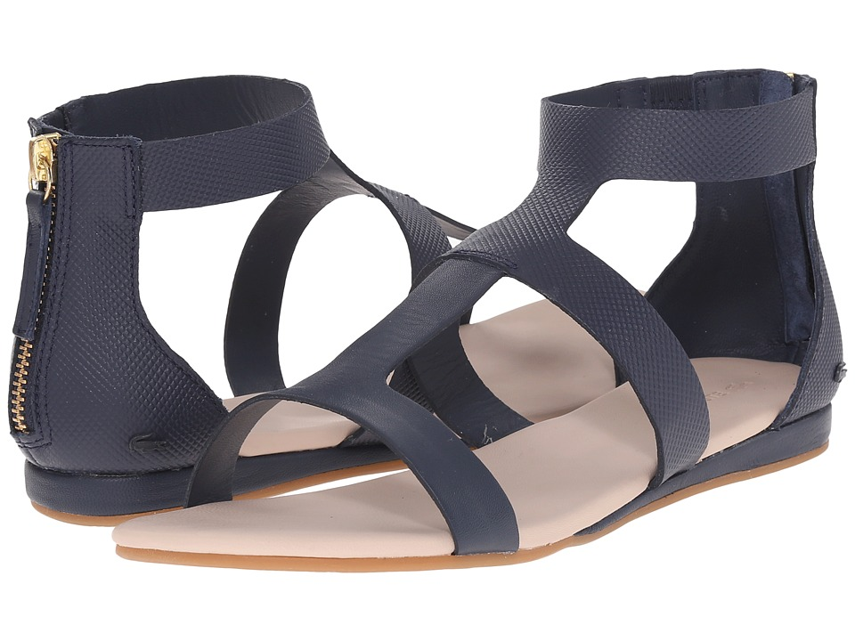 Lacoste - Atalaye (Navy) Women's Sandals
