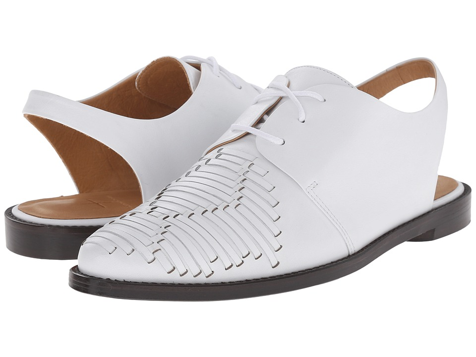 THAKOON ADDITION - Karolina 3 (White) Women's Shoes
