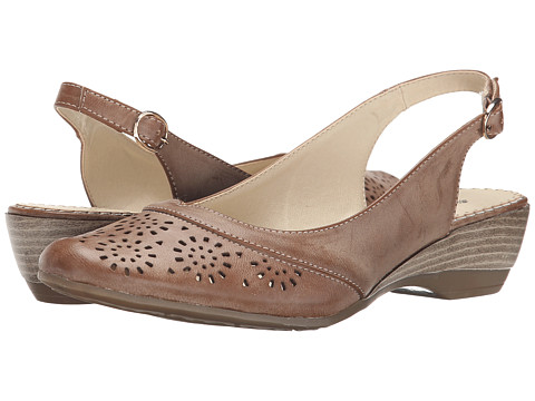 PATRIZIA - Effie (Brown) Women's Shoes