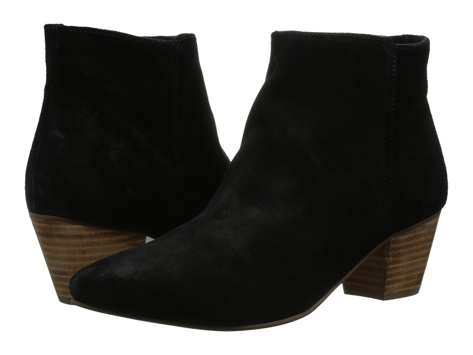 Matisse - Margarite (Black) Women's Pull-on Boots
