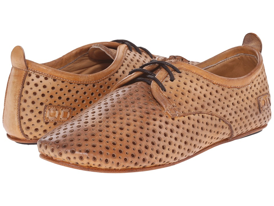 Bed Stu - Mambo (Natural Rustic) Women's Shoes