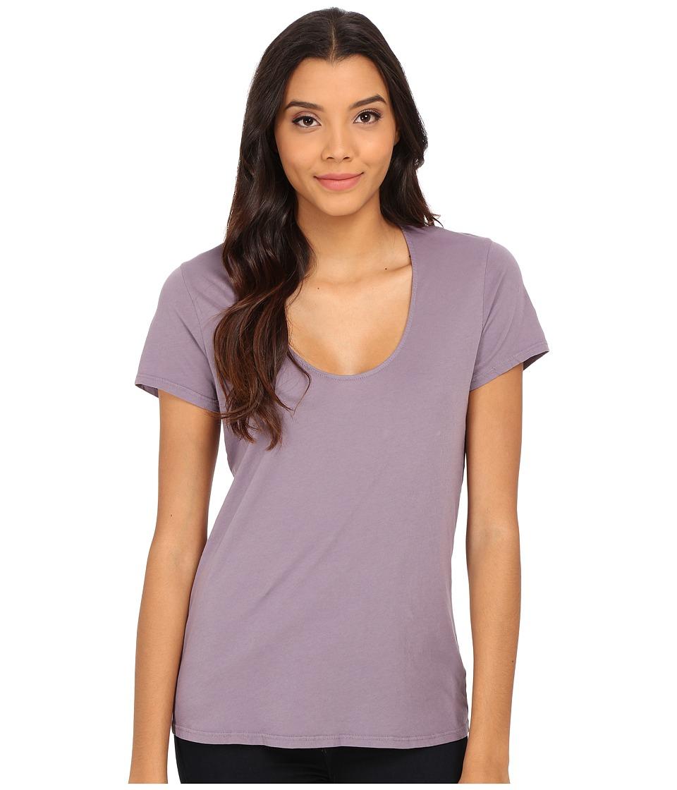 LAmade - Dip Tee (Smokey Lavender) Women's T Shirt