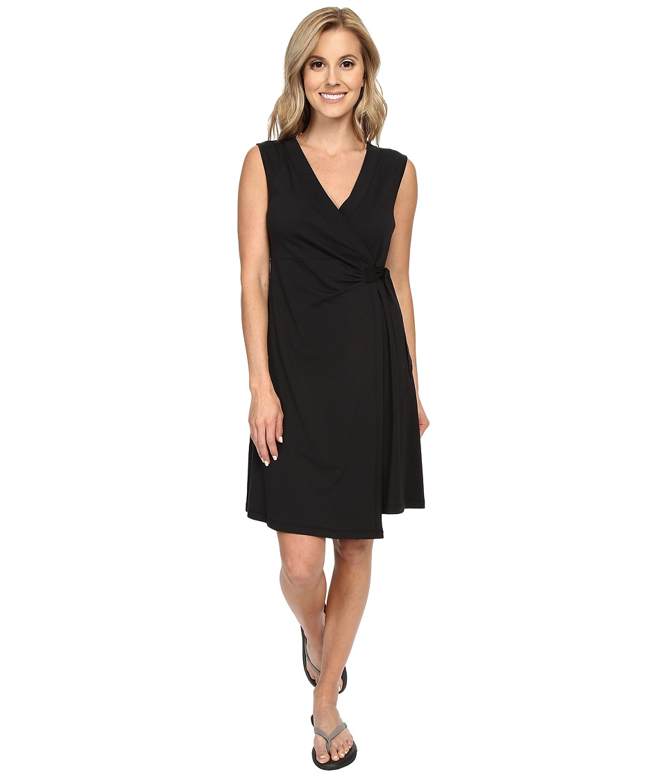 Lole - Eleanor Dress (Black) Women's Dress