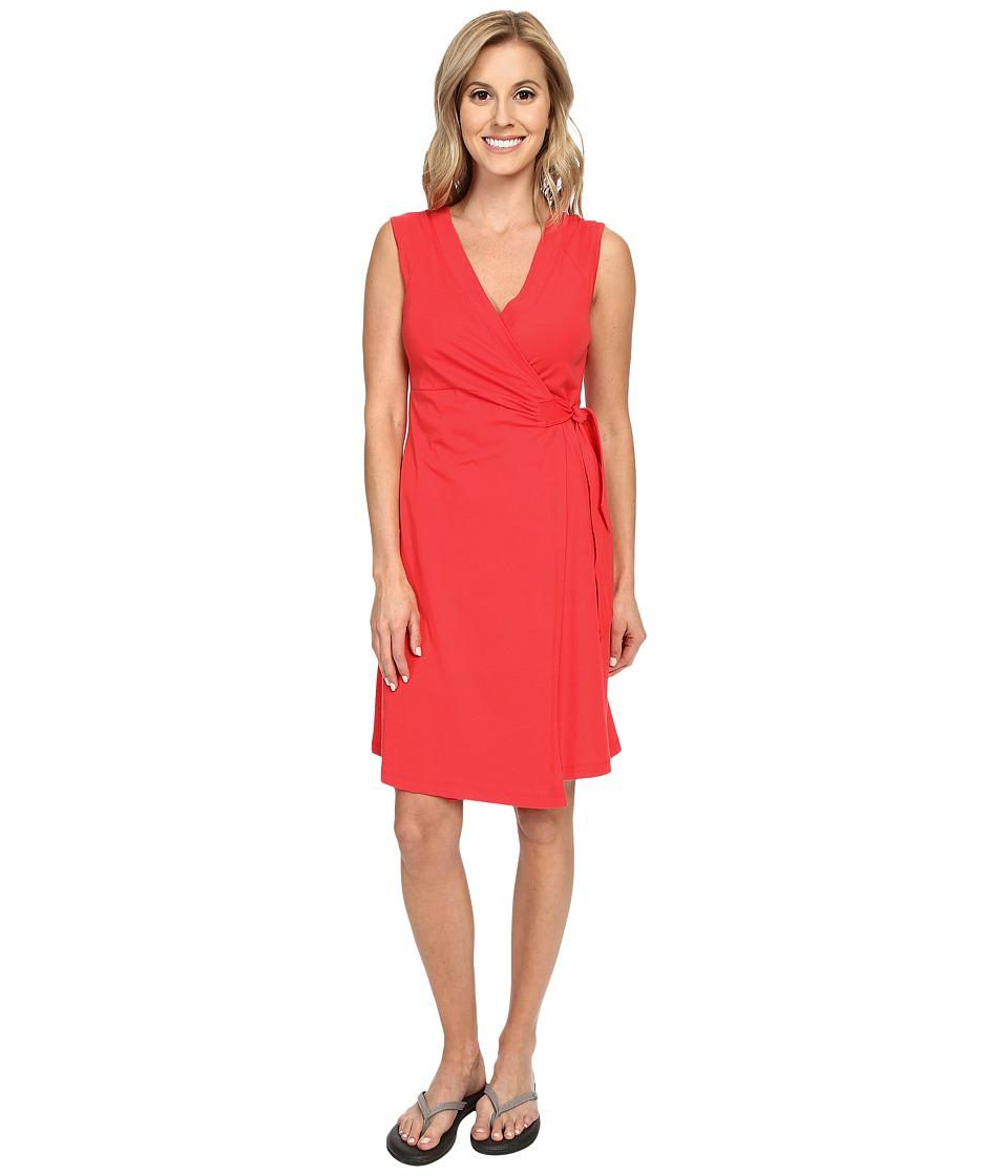 Lole - Eleanor Dress (Ruby) Women's Dress