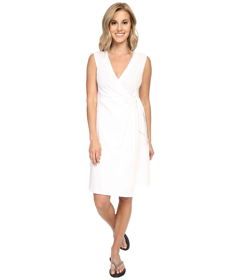 Lole - Eleanor Dress (White) Women's Dress