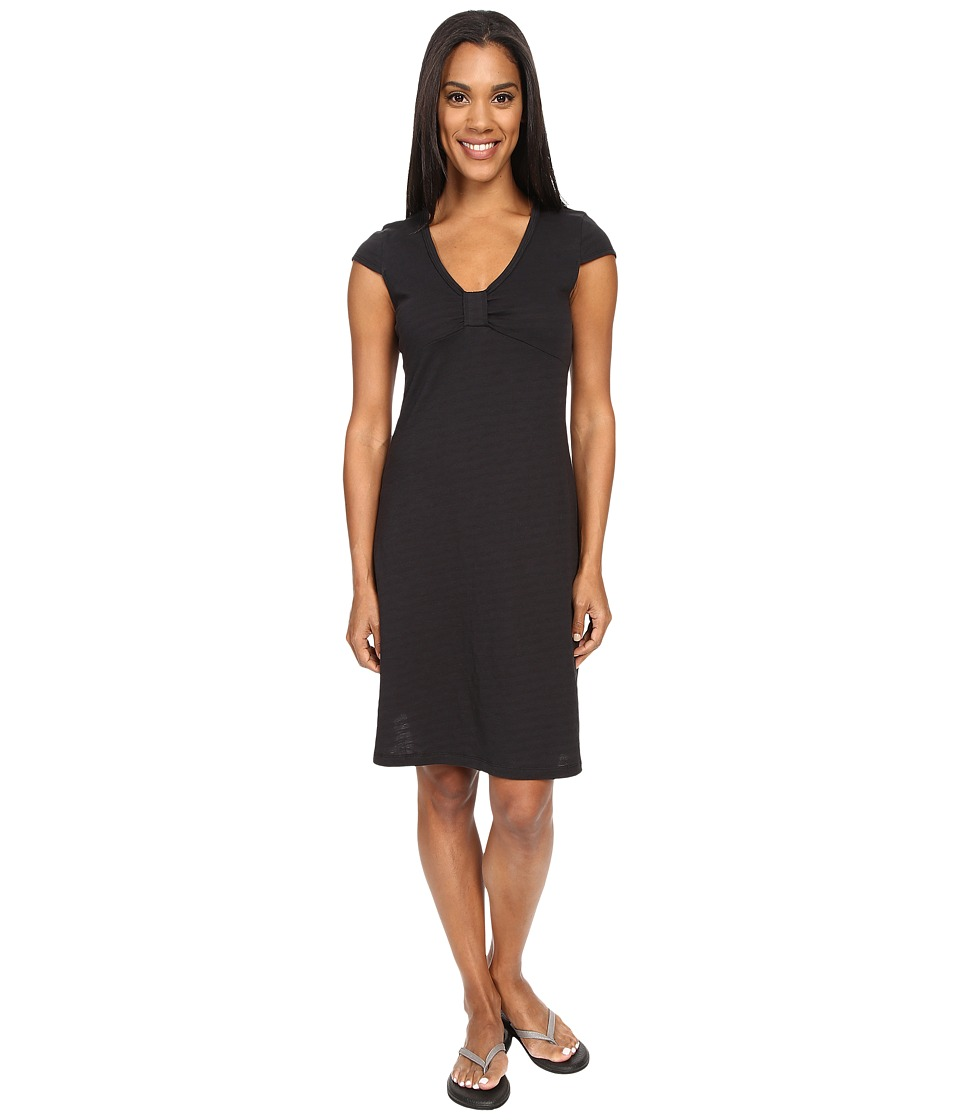 Lole - Nancy Dress (Black) Women's Dress