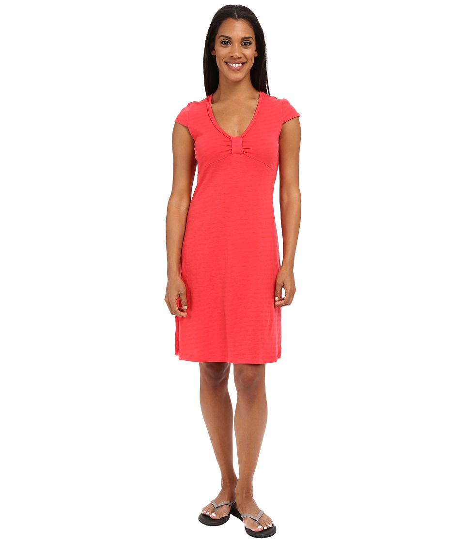 Lole - Nancy Dress (Ruby) Women's Dress