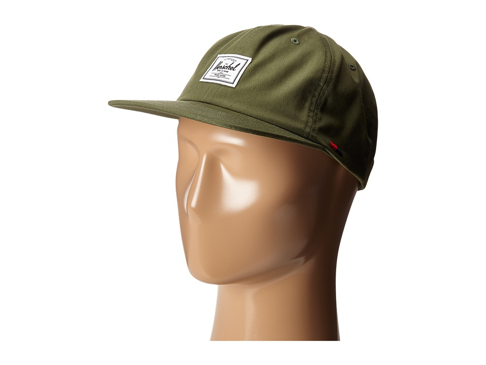 Herschel Supply Co. - Albert (Army) Caps