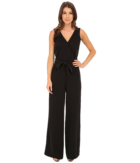 Sanctuary - Dinner Jumpsuit (Black) Women's Jumpsuit & Rompers One Piece