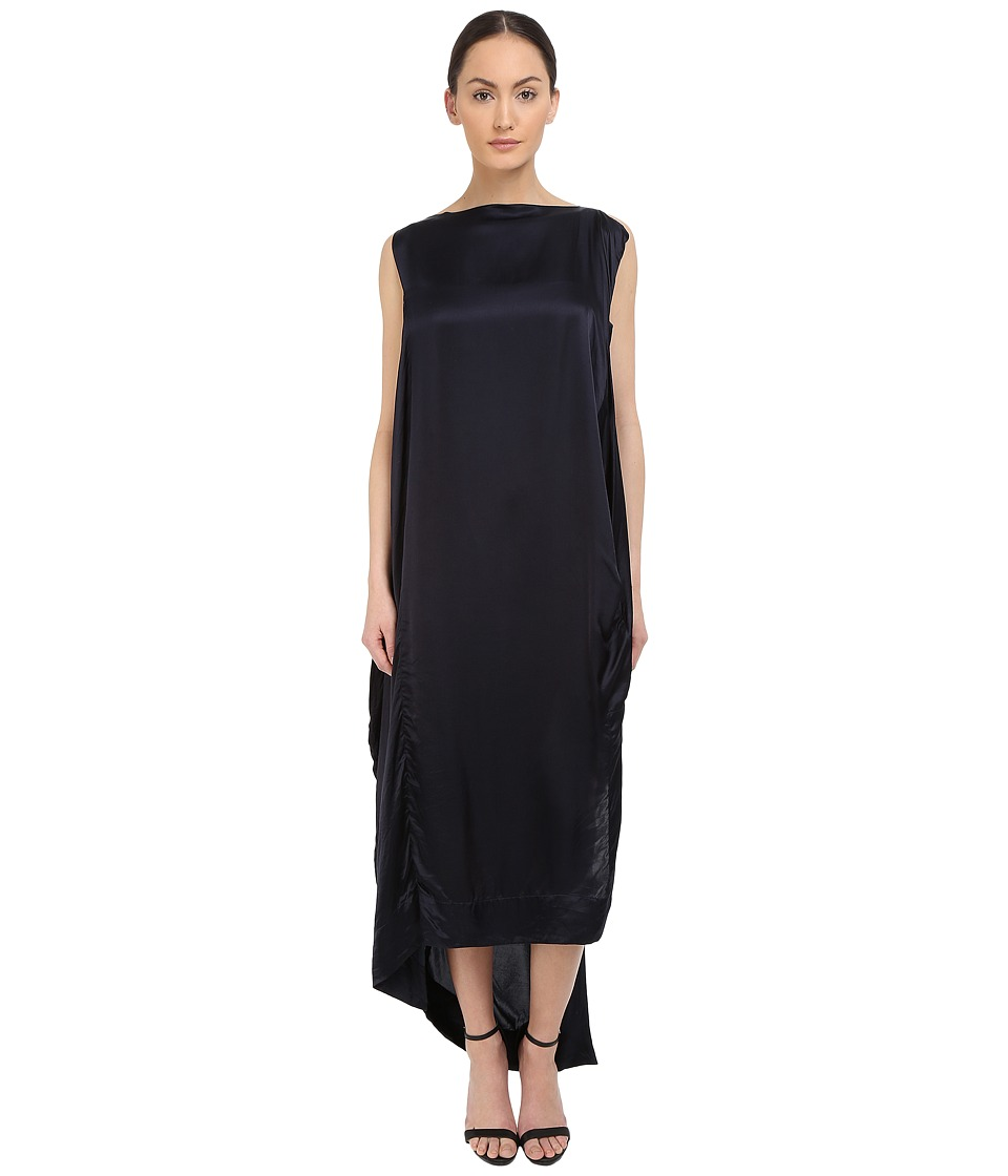 Vivienne Westwood - Homemade Wash Fatima Dress (Navy) Women's Dress