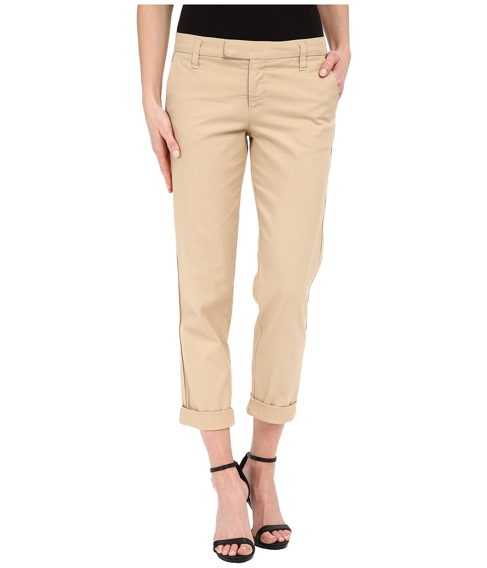 Sanctuary - Relaxed Stevie (Real Khaki) Women's Clothing