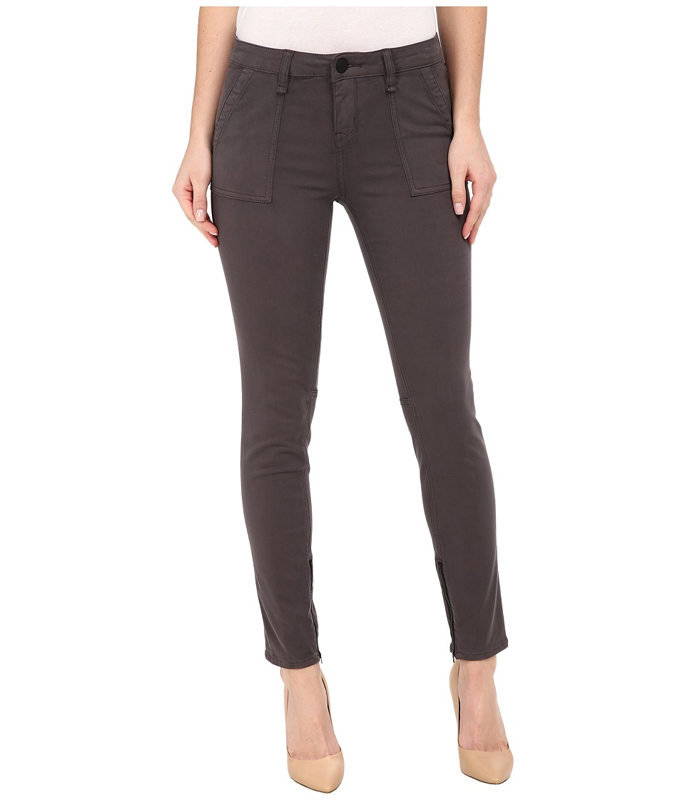 Sanctuary - Union Jeans in Mineral Grey (Mineral Grey) Women's Jeans