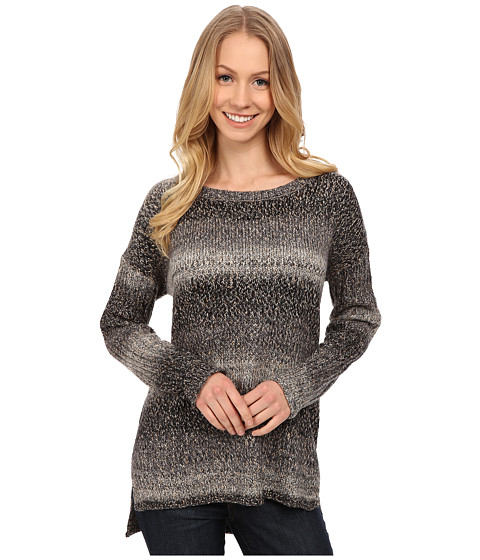 Sanctuary - Northern Sweater (Marled Mineral Grey) Women's Sweater