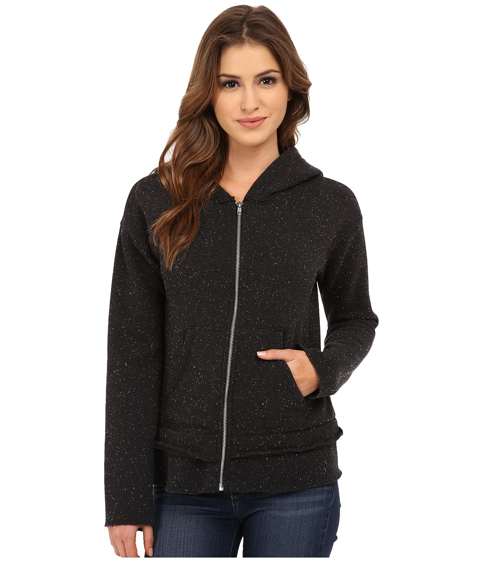 Alternative - Eco Constellation Fleece Dweller Hoodie (Black) Women's Sweatshirt