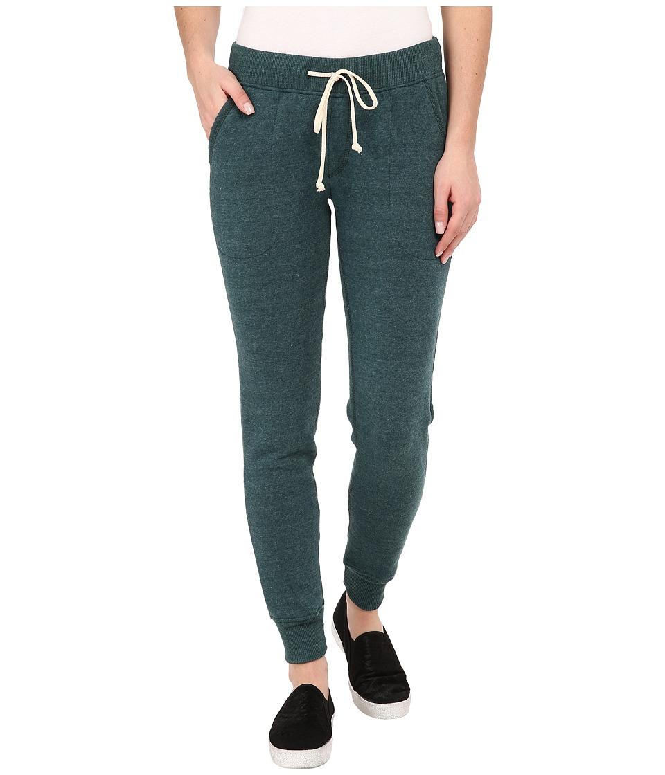 Alternative - Eco Fleece Jogger Pant (Eco True Dragonfly) Women's Casual Pants