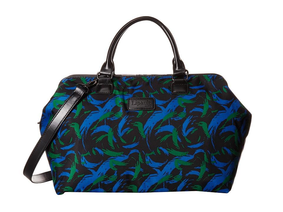 Lipault Paris - Bowling Bag (M) (10th Anniversary Print) Duffel Bags