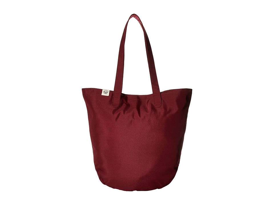 Herschel Supply Co. - Auden (Windsor Wine) Bags