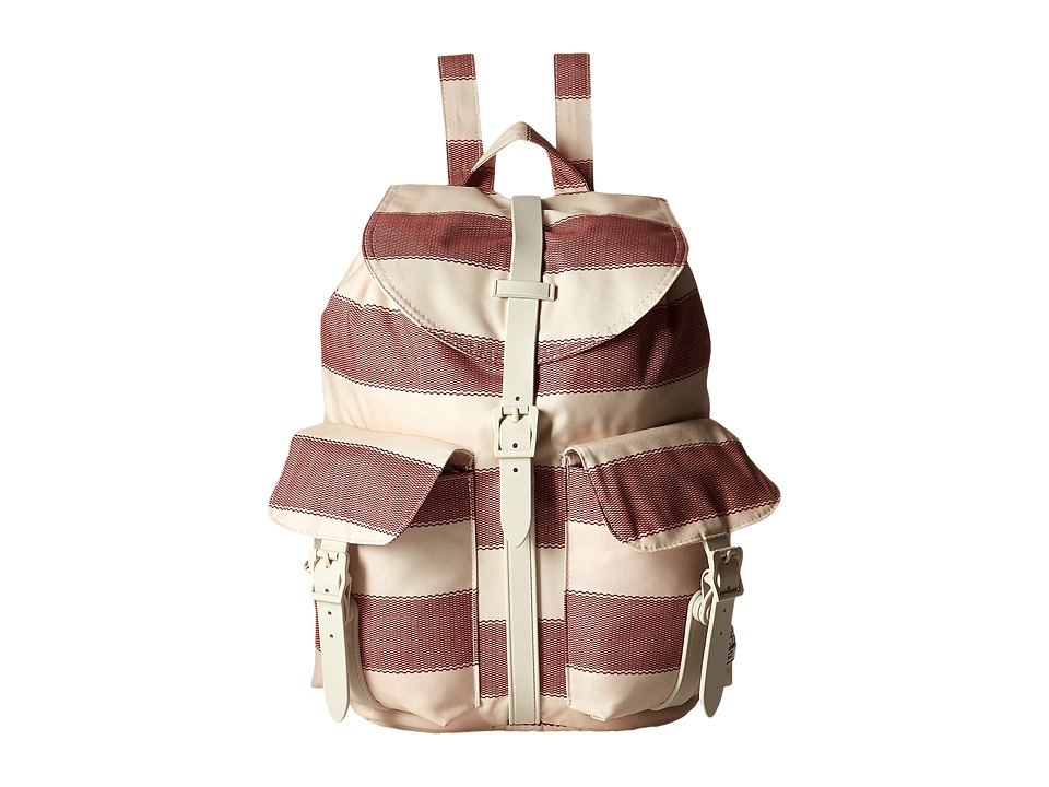 Herschel Supply Co. - Dawson (Natural Fouta) Bags