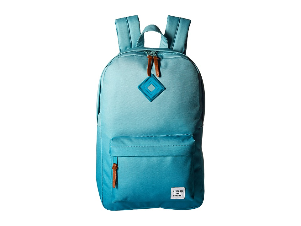 Herschel Supply Co. - Heritage Mid-Volume (Sunrise Rubber) Backpack Bags